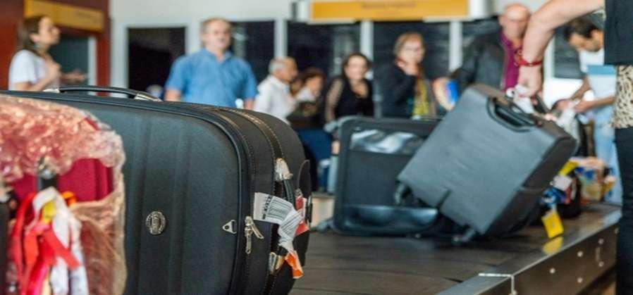 Crescimento percentual do fluxo de passageiros internacionais do Aeroporto Zumbi dos Palmares supera a marca de 1000%Foto: Kaio Fragoso