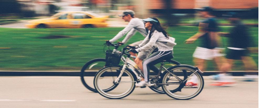 Aumento da inatividade física foi identificado sobretudo nos países de renda alta. Foto: PEXELS