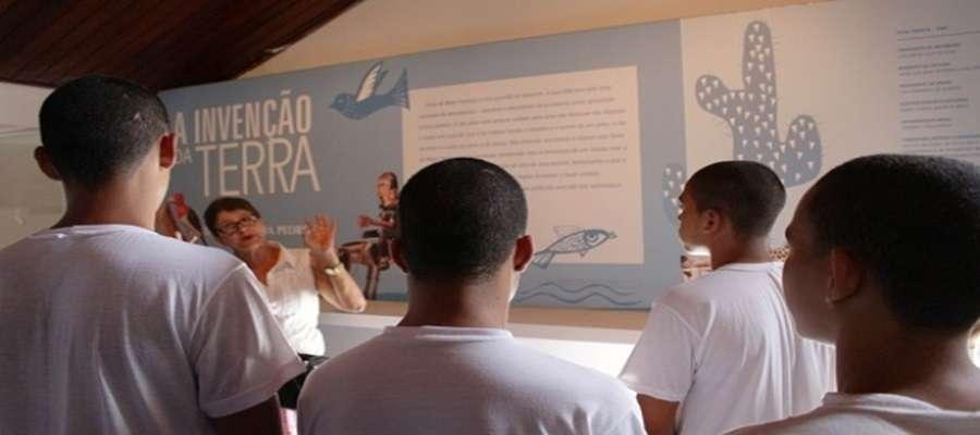 Alagoas é uma das poucas unidades da Federação com estrutura adequada para atender os adolescentes em cumprimento de medidas socioeducativas (Imagem: Ascom/Seprev)